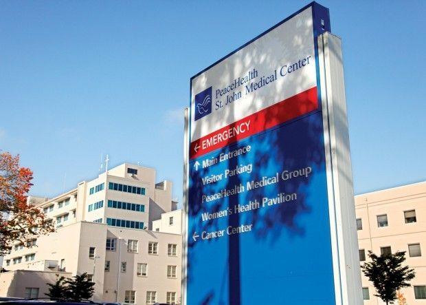 St. John Medical Center