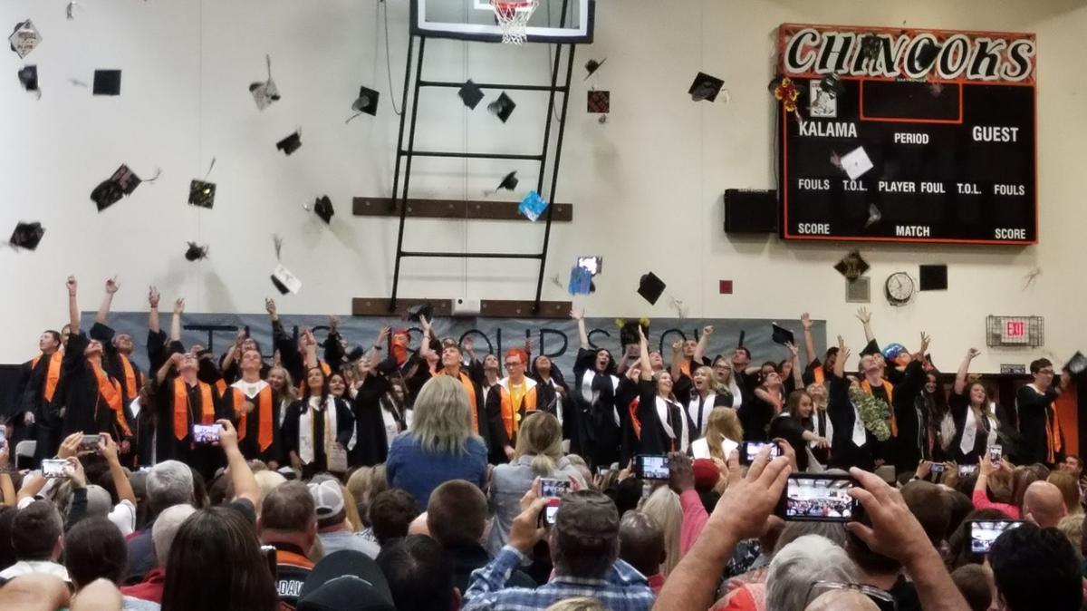 Kalama High School Graduation 2019