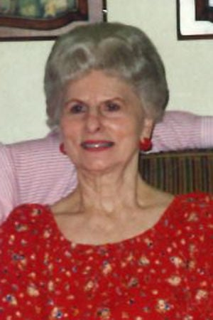Elizabeth R. 'Betty' Young