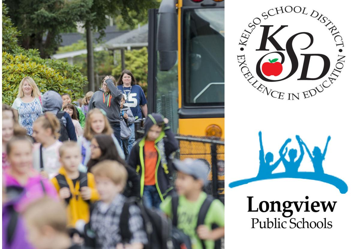 State budget and school districts
