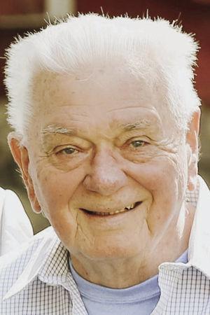 Vernon Dillman