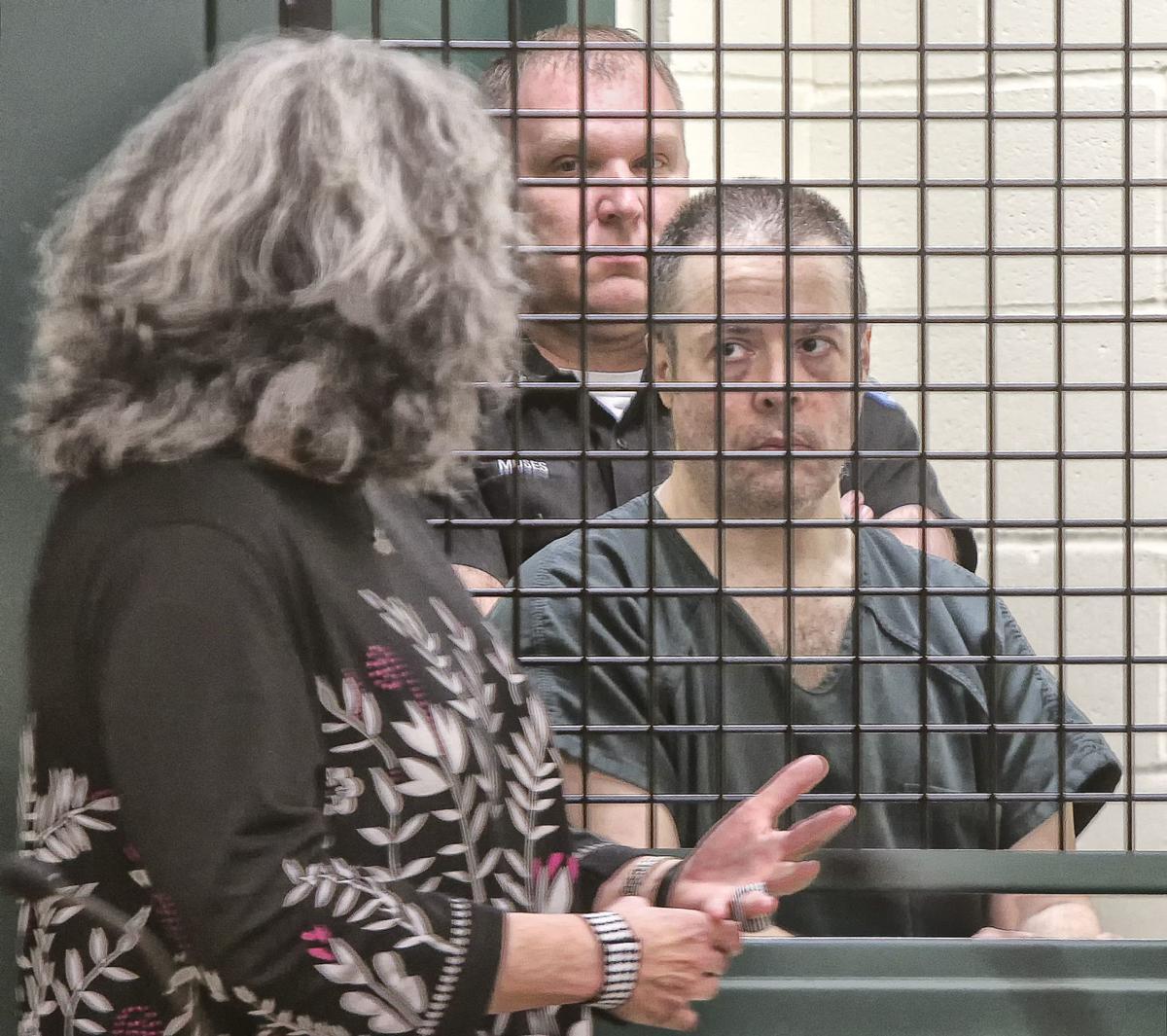 David Altman sentenced