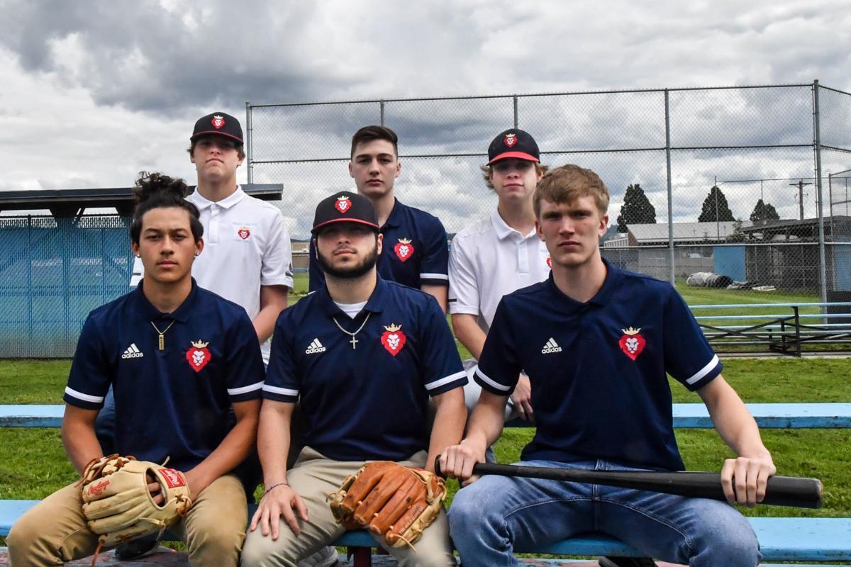 MM baseball seniors
