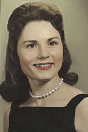 Mabel Holt