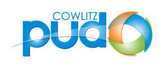 Cowlitz PUD logo