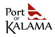 Port of Kalama logo