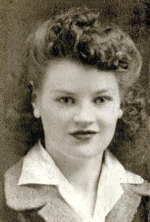 Iris Mae Pruitt