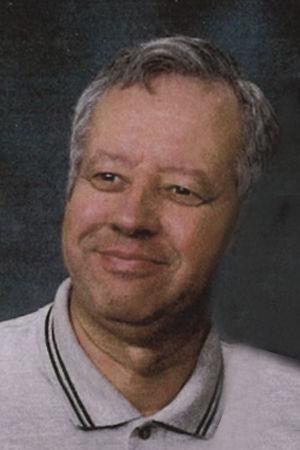 James Widmer