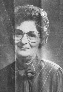 Marie Schnabel