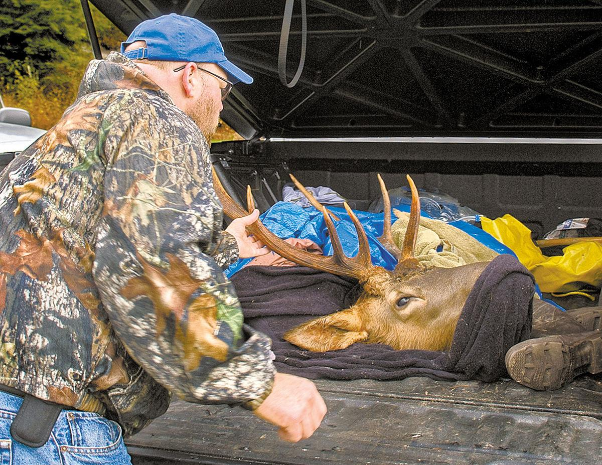 Slideshow: Hunters' comments on Weyerhaeuser access fees