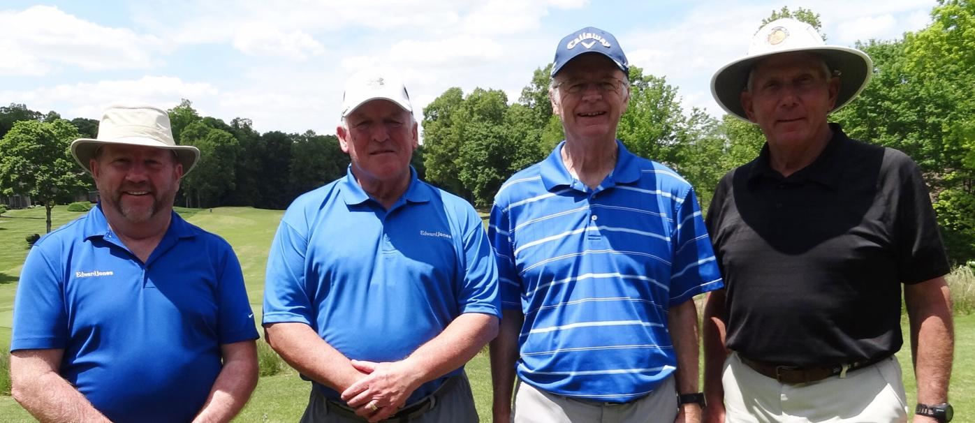 Lions Club sees Golf-for-Sight success