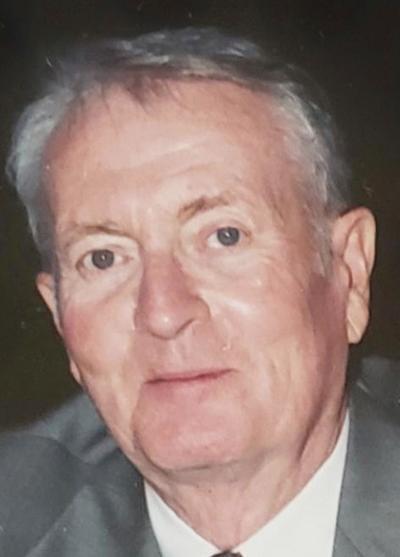 Harvey Lee Hall Jr.