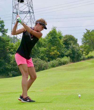Lady golfers swinging into new year