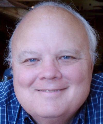 William 'Bill' Dale Anstine