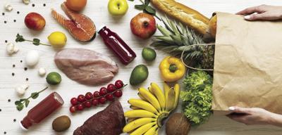 Heart Healthy Shopping List
