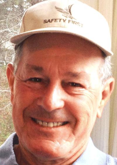 Gerald J. Campbell