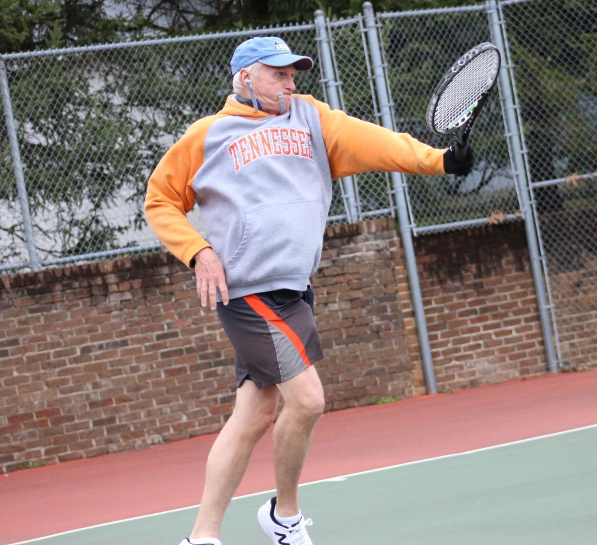 Bringing tennis back to Village