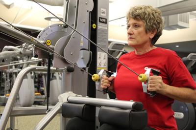 Village personal trainers give advice on exercising for new year