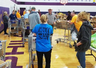 Compassion Ministries to help locally