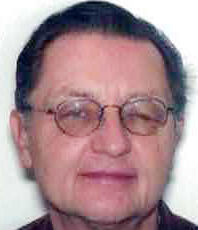 Robert 'Bob' James Sandel
