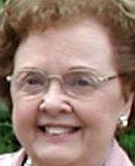 Joan Smith Meric