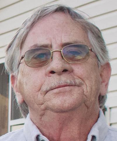 James Ronald Adams