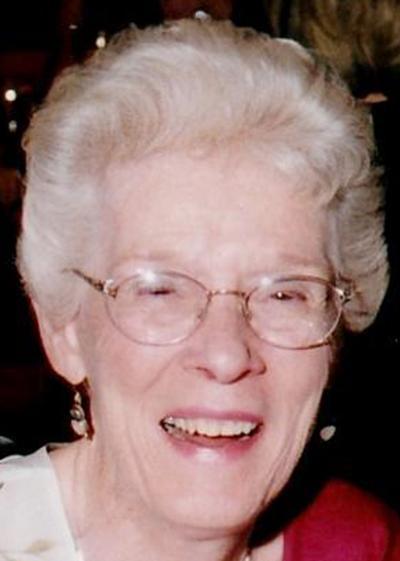 Florence L. Barlow