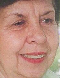 Elizabeth 'Betty' Tamosiunas