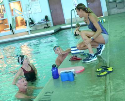 Tellico Village adds new swim team