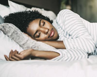 Sleep and the Heart