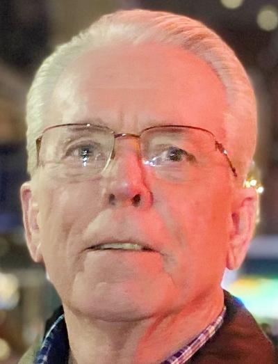 David 'Dave' Mahan