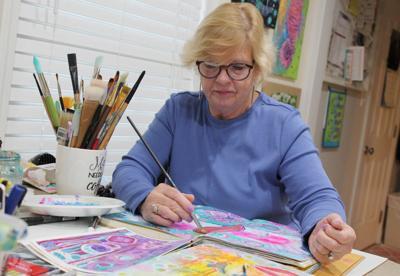 Art guild thriving despite pandemic