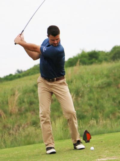 Kahite golfers give back Saturday