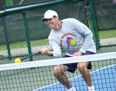 Pickleball Club returns to the courts