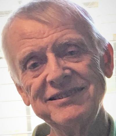 William 'Bud' Ferguson