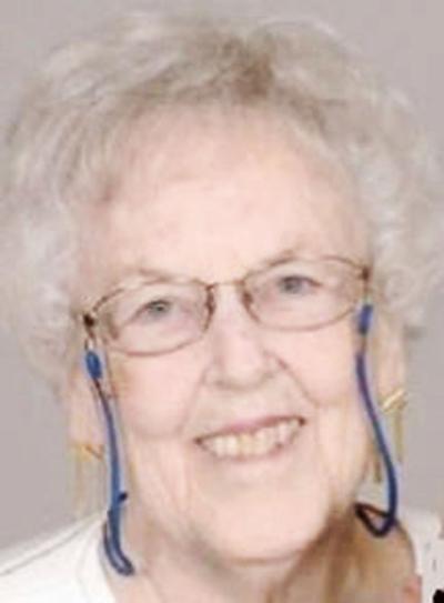 Mary Alice Rasmussen