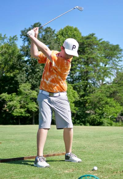 Local junior golfer tops state rankings