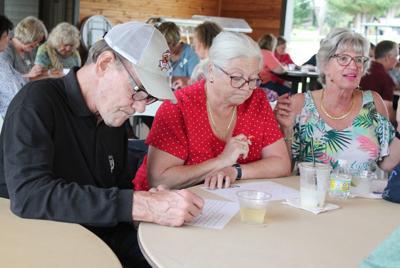 Village HOA events making big return