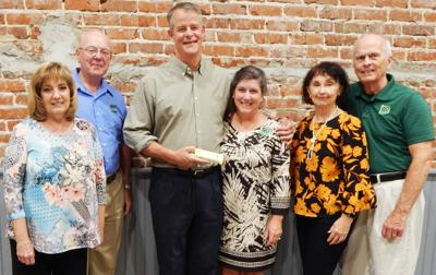 Ministry establishes Tellico Village chapter