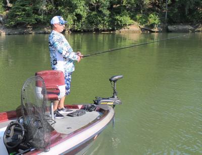 Some progress made on carp prevention