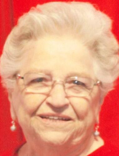Anna Marie King Towne