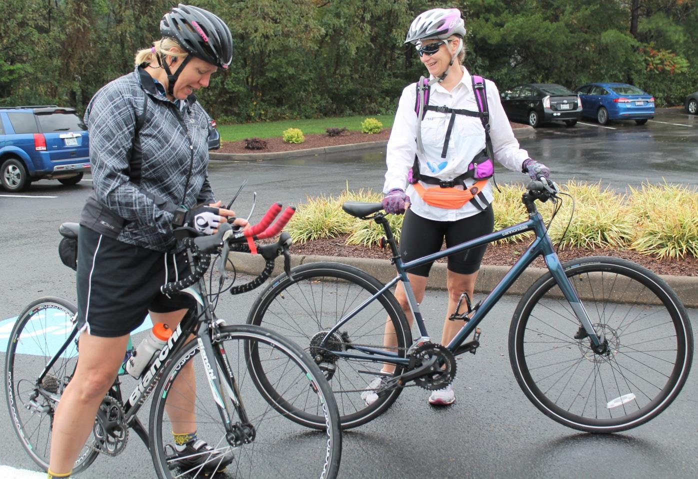Tour de Tellico a success despite rain