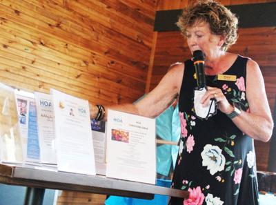 HOA hopes to inform, engage residents