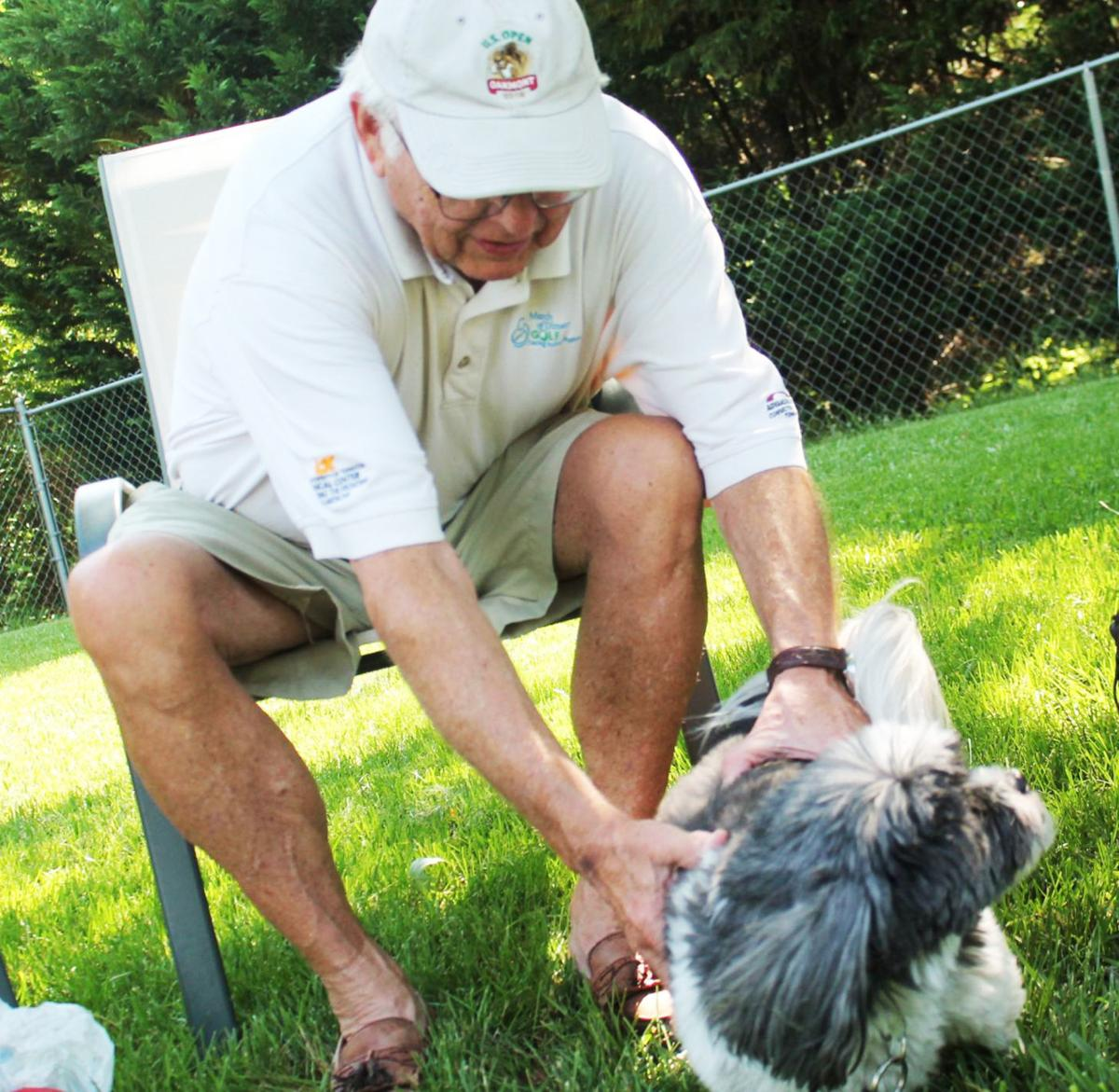 Village POA mulls dog park lease