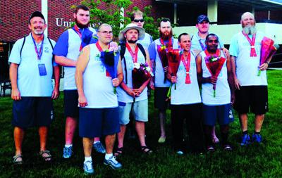 Loudon's Special Olympics team wins big at national games