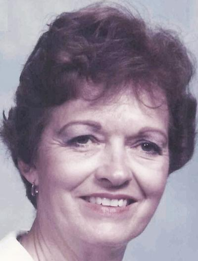Virgie Lou Pitts