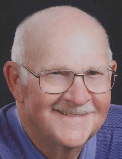 William James Peterson