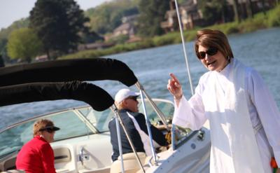 Boaters ready for the new season