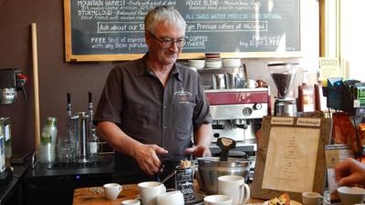 Telluride Coffee Roasters