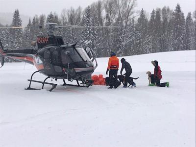 Backcountry skier killed in avalanche | News | telluridenews com